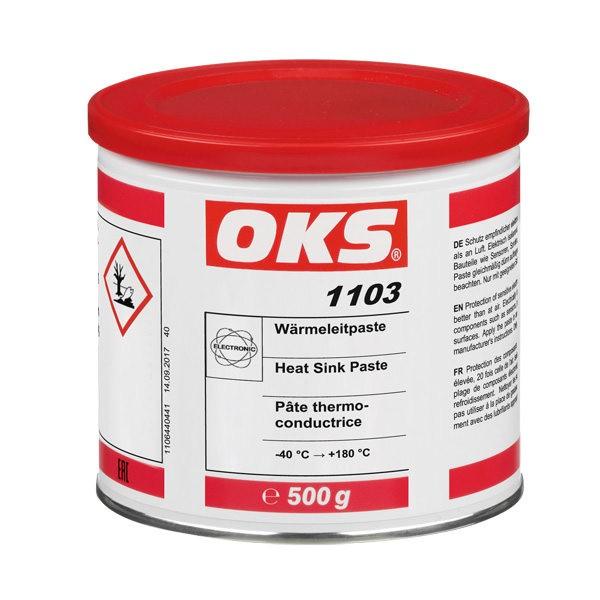 OKS 1103 Wärmeleitpaste 500 g