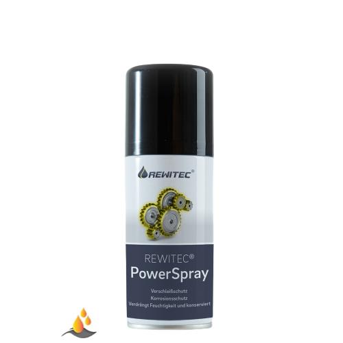 Rewitec PowerSpray