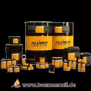 Klüberplus C2 PM2 Super Dry - 1 l Glas