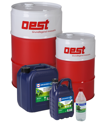 Oest Oecokraft 4T im 5 Liter/Kanne