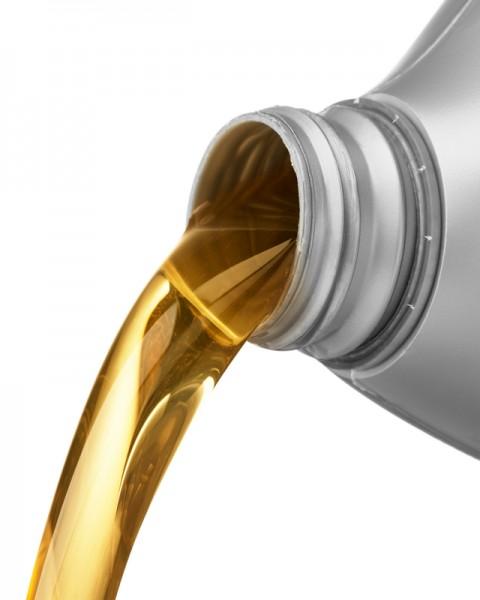 Molyduval Soraja XMA 150 im 200 L/Fass Kettenfluid mit Lebensmittelfreigabe