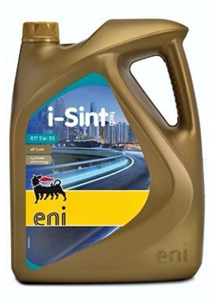 ENI i-Sint tech R17 5W-30 60 Liter Faß
