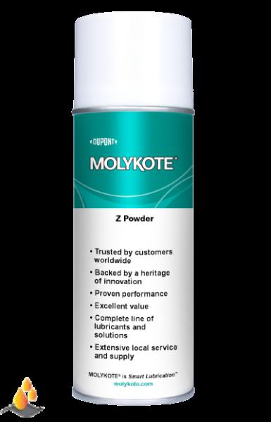 Molykote Z PULVER - 1 kg Dose