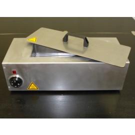Schmelzofen Typ 2 Inhalt 2,5 Liter für Thermoplastische Schmelztauchmasse