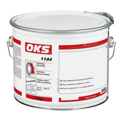 OKS 1144 Universal-Siliconfett 5 kg