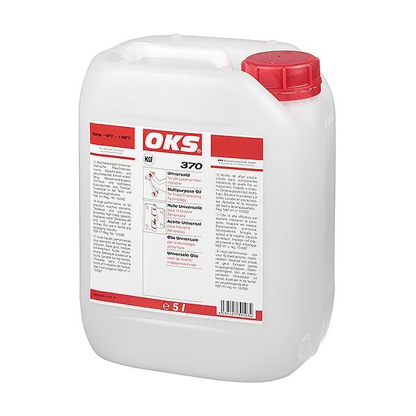 OKS 370 Universalöl im 5 L/Kanister