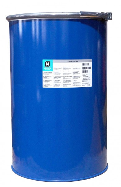 Molykote LONGTERM 2 PLUS im 180 kg/Fass