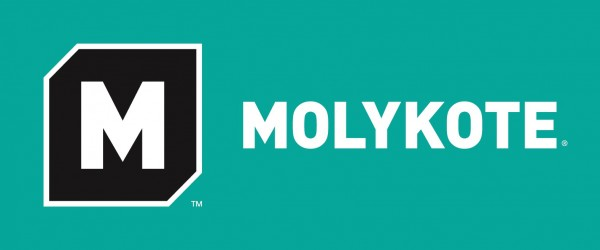 Molykote M-55 PLUS DISPERSION in 1 L/FL VE: 10 x 1 L