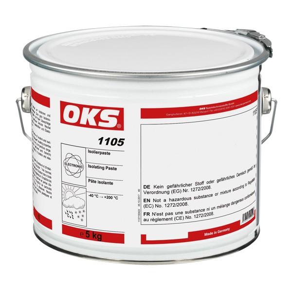 OKS 1105 Isolierpaste 5 kg