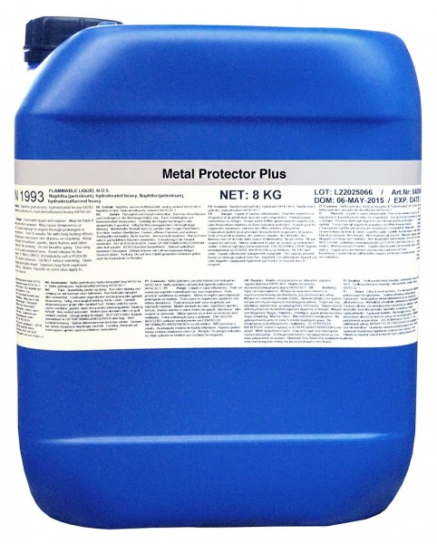 Molykote METAL PROTECTOR PLUS - 8 kg Kanister