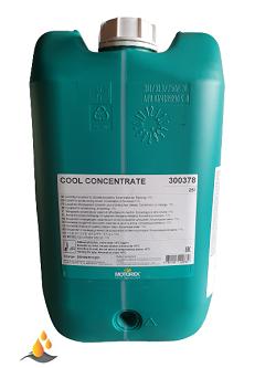 Motorex Cool Concentrate - 25 kg Kanne Kühlmittelkonzentrat