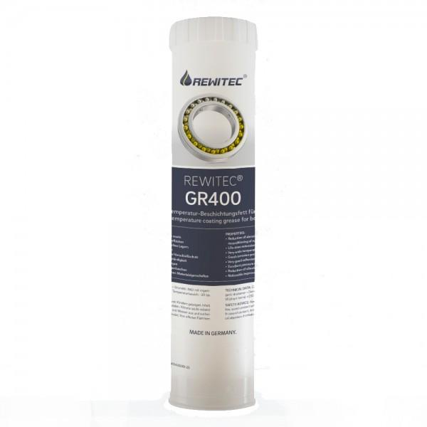 REWITEC Beschichtungsfett GR 400 gr./KA