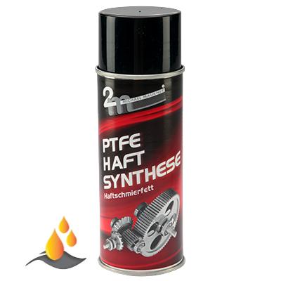 Maukner PTFE Haftsynthese Spray in 12 x 400 ml/Dose