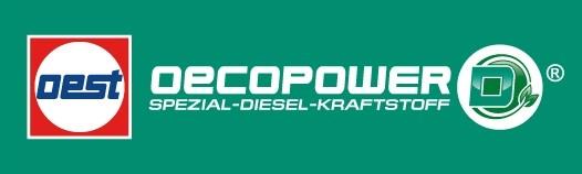 Öst Oecopower D im 1000 L/IBC Spezial-Diesel-Kraftstoff