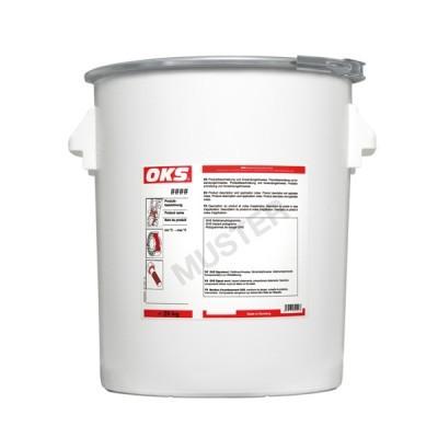 OKS 100 25 kg Eimer MoS2-Pulver hochgradig rein