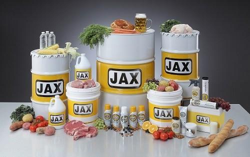 JAX RTU DC Conveyor Release WB 208,20 Liter/Fass 55 Gallon