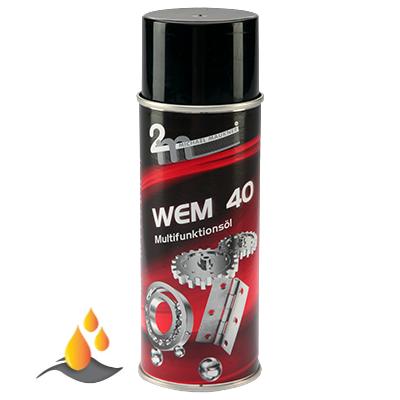Maukner WEM 40 Multifunktionsöl - 400 ml Dose