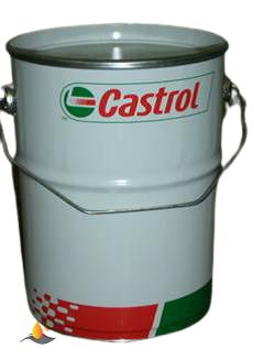 Castrol Molub Alloy Paste White T - 5 KG Eimer