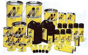 Molyduval Soraja RME 19 im 5 L/Kanister Trennmittel Lebensmittelindustrie 3H