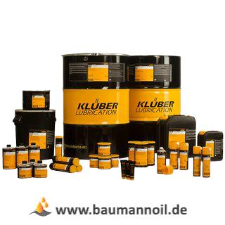 Klübersynth MZ 4-17 im 20 L/KA Schmier- und Korrosionsschutzöl
