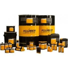 Klüber Summit DSL 125 im 200 L/Fass Druckluftkompressorenöl