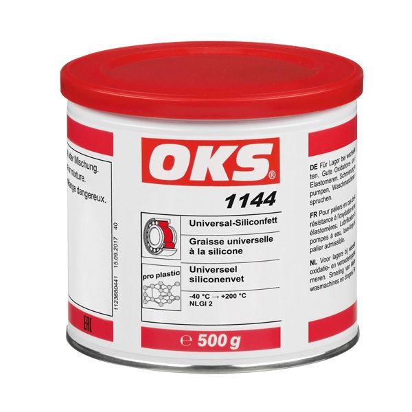 OKS 1144 Universal-Siliconfett 500 g