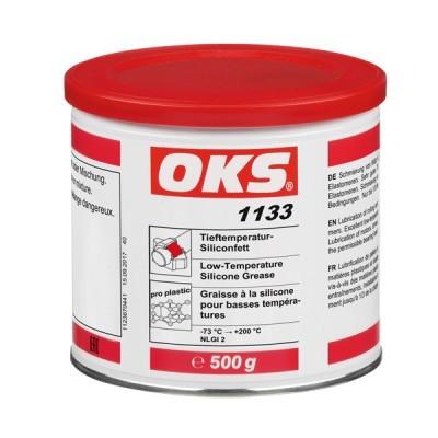 OKS 1133 Siliconfett 500 g
