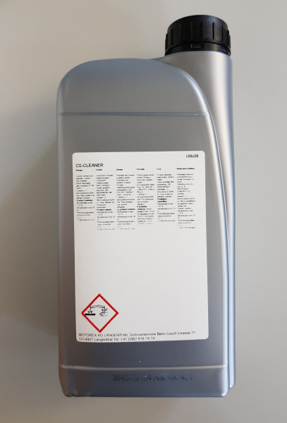 Motorex Cool CS-Cleaner - 1 l Flasche