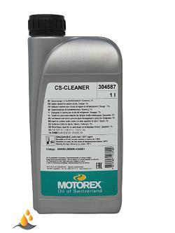 Motorex Cool CS-Cleaner in 1 L/Flasche VE 12 x 1 L/Fl