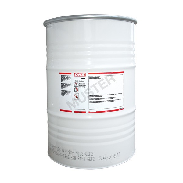OKS 670 Hochleistungsschmieröl im 200 Liter/Fass