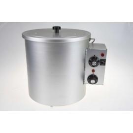 Schmelzofen Typ SEBA DPS 20 Inhalt : 20 Liter