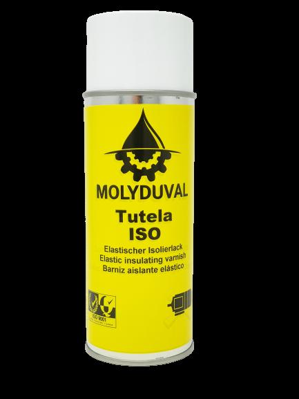 Molyduval Tutela ISO Isolierlackspray 400 ml / Spray Dose