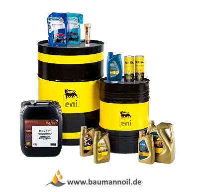 ENI ACER 32 Umlaufschmieröle 204.50 Liter/Faß