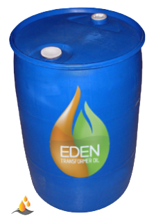 Midel eN 1204 - natürliches Ester - Dielektrikum - 200 l Faß