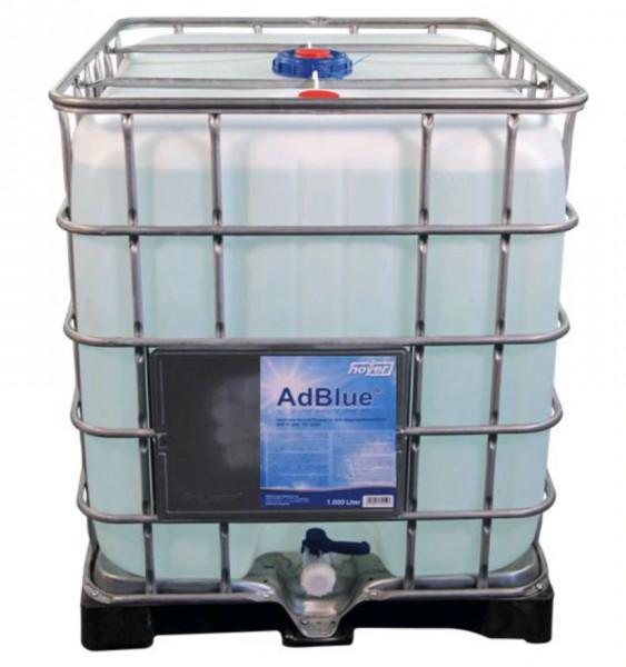 AdBlue ab 2000 Liter lose