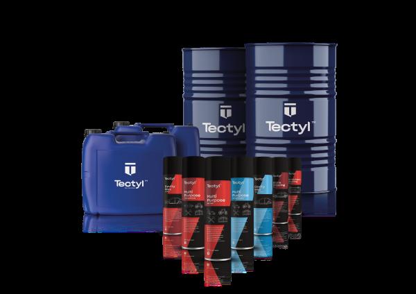 TECTYL 5506W im 200 L/DR