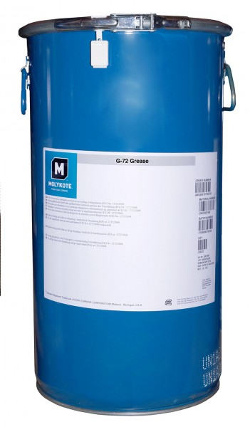 Molykote G-72 Grease im 25 kg/Eimer