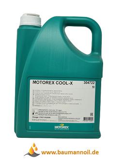 Motorex Cool-X - 5 L Kanister