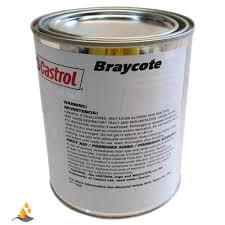 Braycote Inertox 500-2 1 KG Gebinde