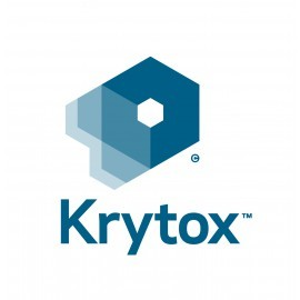 Krytox GPL 107 - 0,5 kg Flasche
