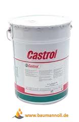 Castrol Tribol GR 3020/1000-2 PD 18 kg Eimer