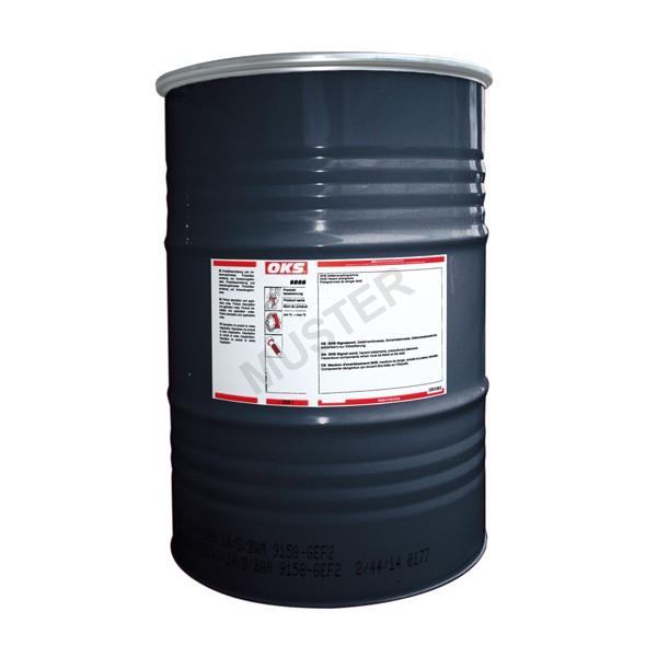 OKS 640 Wartugnsöl im 200 L/Fass