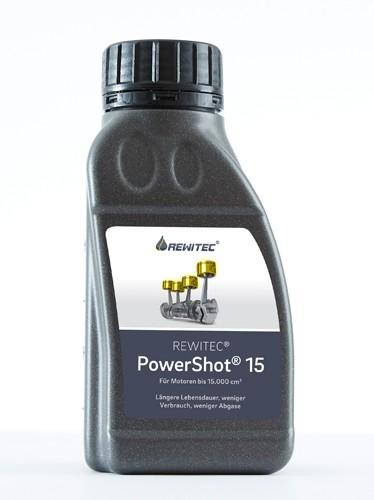 Rewitec Powershot 15