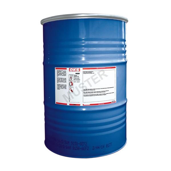 OKS 1035/1 - Silikonöl für Elastomere und Kunststoffe 200 L