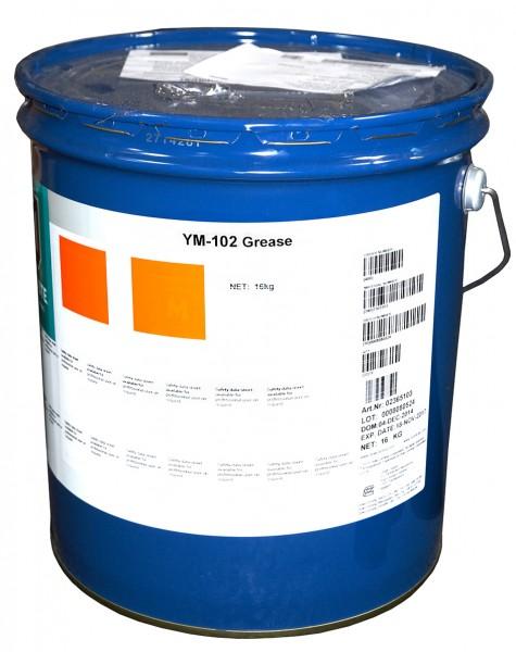 Molykote YM-102 im 16 kg/Eimer