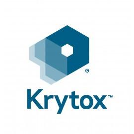 Krytox XHT-S 8 oz Tube 227 gr/Tube spezielles Hochtemperaturfett PTFE