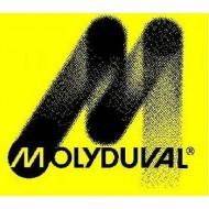 Molyduval Carat 3 im 18 KG/Eimer Schmierpaste für Spannvorrichtungen