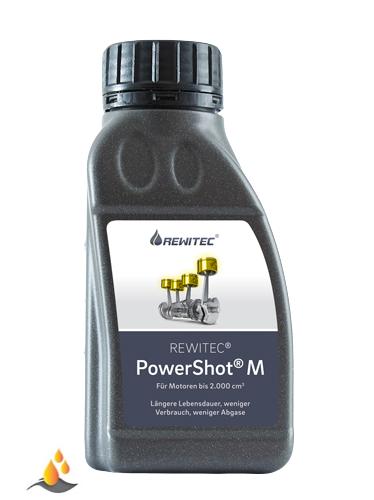 Rewitec Powershot M