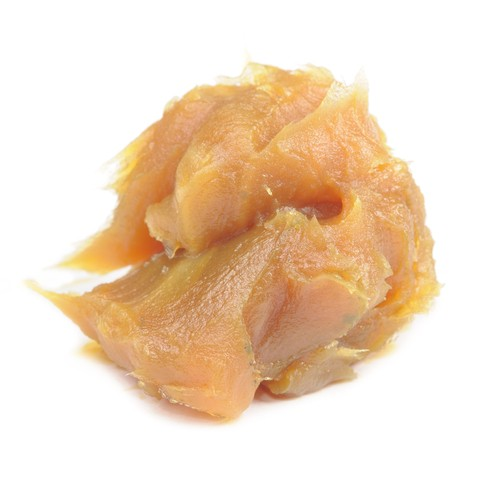 Molyduval Soraja BM 2 in 400 ml/Kartusch Schmierfett mit Lebensmittelfreigabe