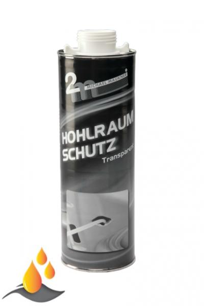 Maukner Hohlraumschutz transparent in 1 Liter / Dose